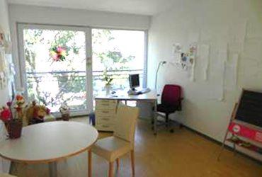 Sozialtherapeutische Einrichtung - Nied