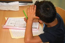 Sozialpädagogische Lernhilfe (SPLH)